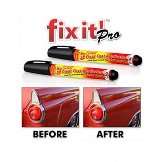 Премахване на драскотини - Fix it pro