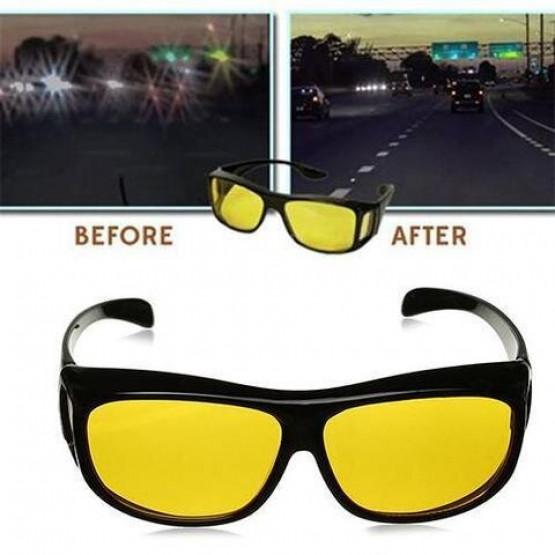 Очила за шофиране HD Vision WrapArounds