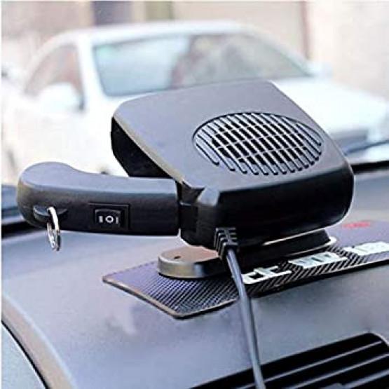 Преносим вентилатор за отопление на кола 200W
