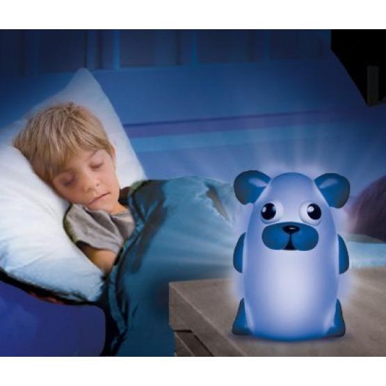 Нощна Детска Лампа Bright Time Buddies