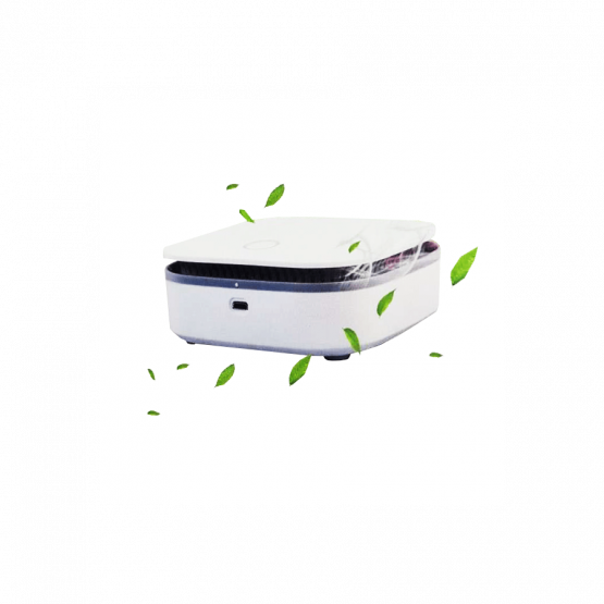 Пречиствател intelligent air disinfection
