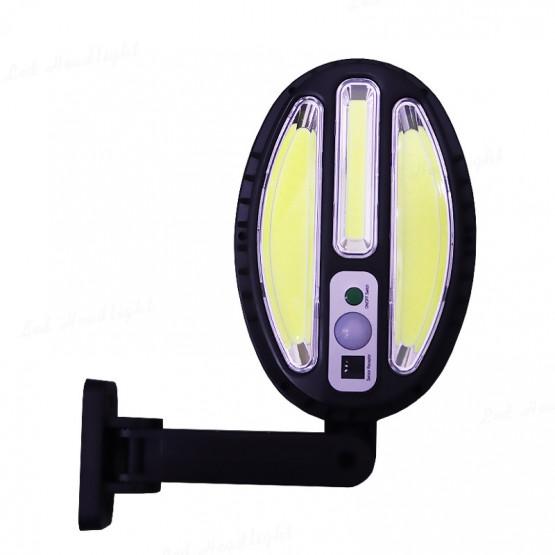 Соларна улична лампа HB-8188