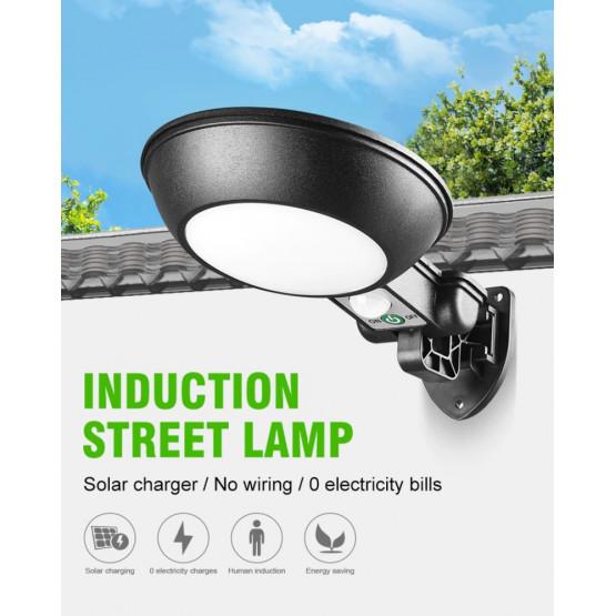 LED соларна лампа