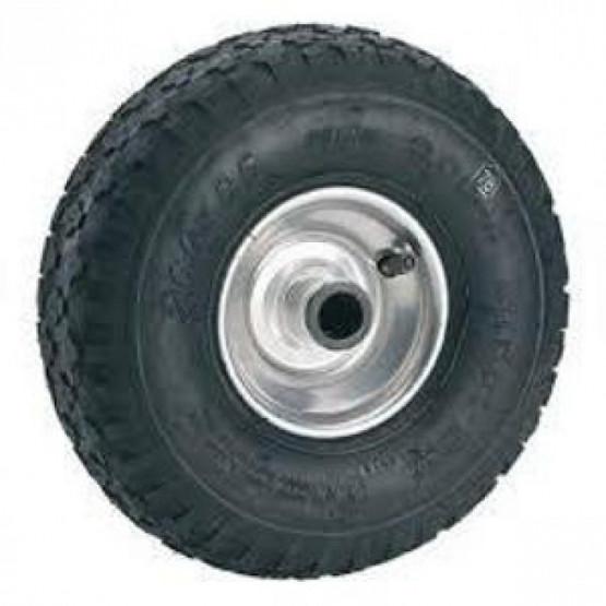 """Бандажна гума за строителна количка РК-1 / 4"""""""