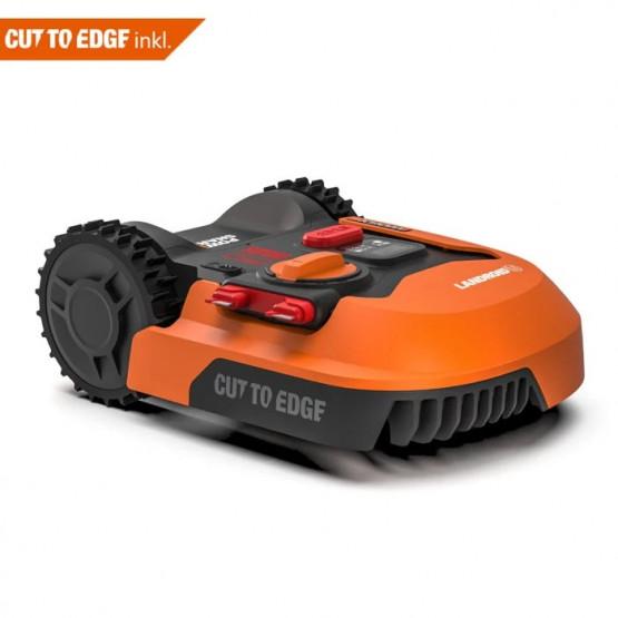 Косачка робот Worx Landroid WR143E 1000 м2
