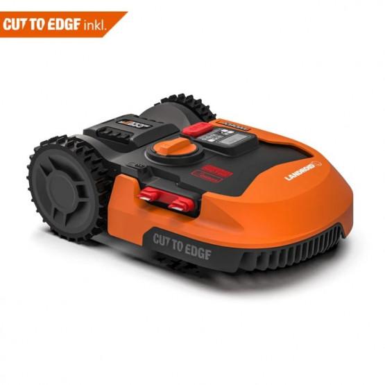 Косачка робот Worx Landroid WR153E 1500 м2
