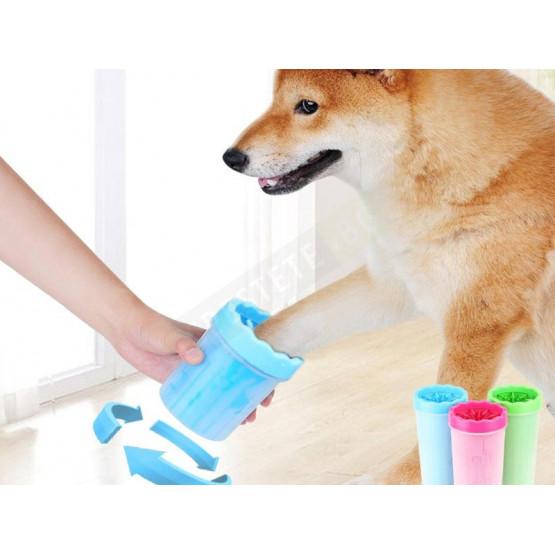 Уред за почистване на лапички