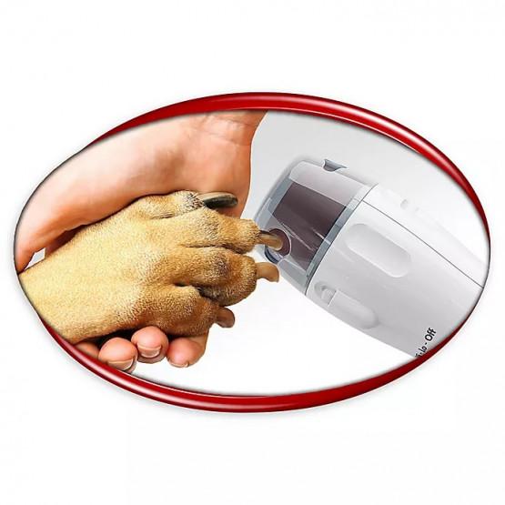 Тример за подрязване на нокти, кучета и котки PAW PERFECT