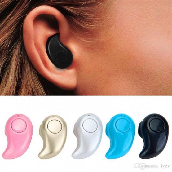 Безжична слушалка - Hands free Bluetooth s530