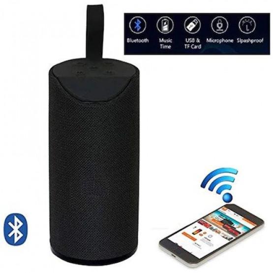 Водоустойчива портативна Bluetooth колона