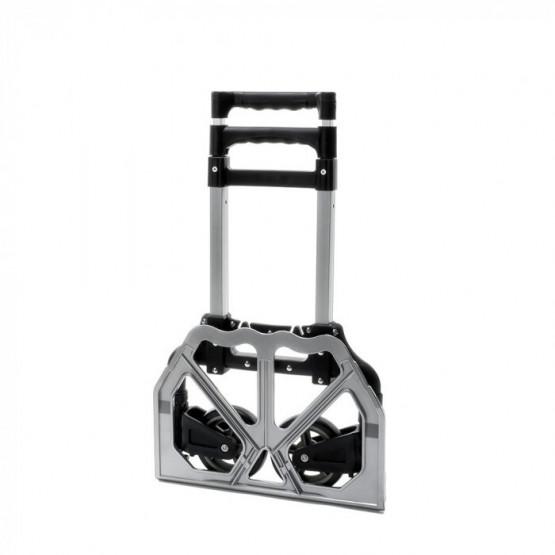 Алуминиева транспортна сгъваема количка / до 70 кг