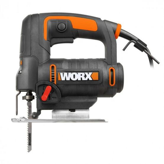 Прободен трион Worx WX477.1 / 550W