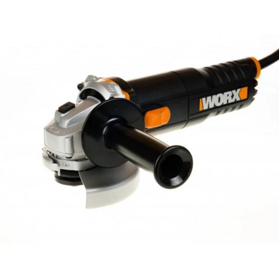 Ъглошлайф Worx WX711 / 115мм