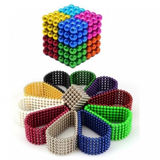 Комплект магнитни топчета