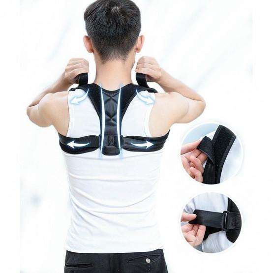 Коректор за гръбначно изкривяване