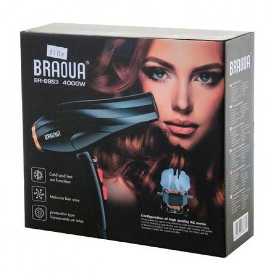 Професионален сешоар за коса с парфюм 4000W